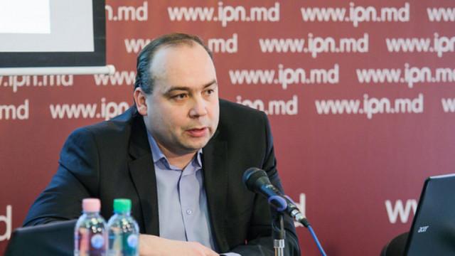 Cornel Ciurea: Înaintarea de către PSRM a unui candidat de premier – un șantaj față de celelalte partide