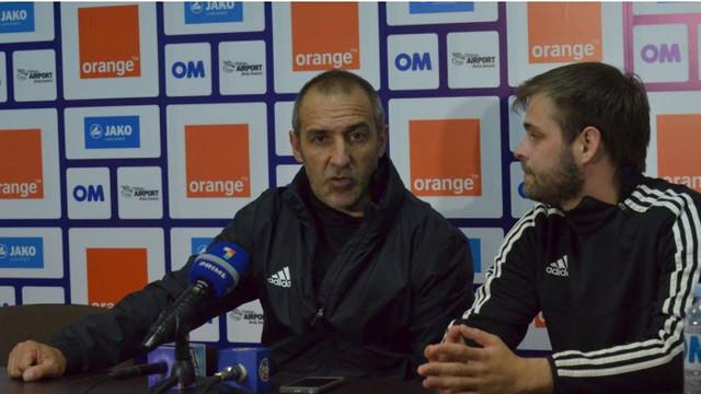 Naționala de fotbal a Republicii Moldova are un nou selecționer