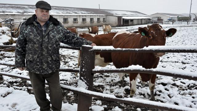 Recomandări pentru crescătorii de animale în perioada de iarnă