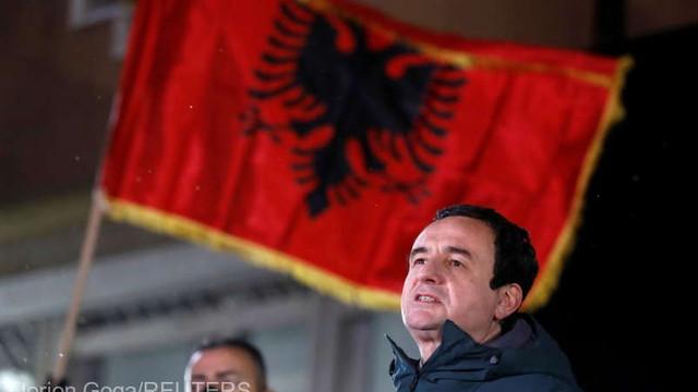 Kosovo | Un partid reformist de stânga învinge în alegerile legislative