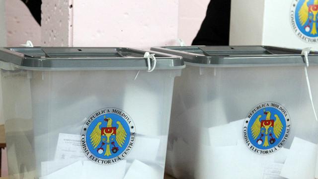 Deputați: Disputele în jurul banilor necesari organizării alegerilor sunt inutile