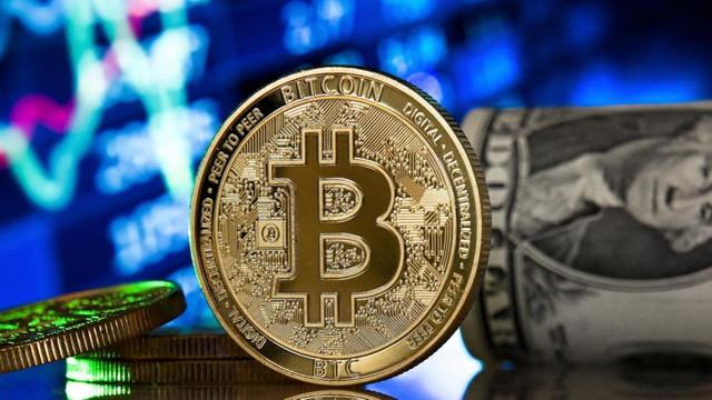 Valoarea Bitcoin a atins un nou record