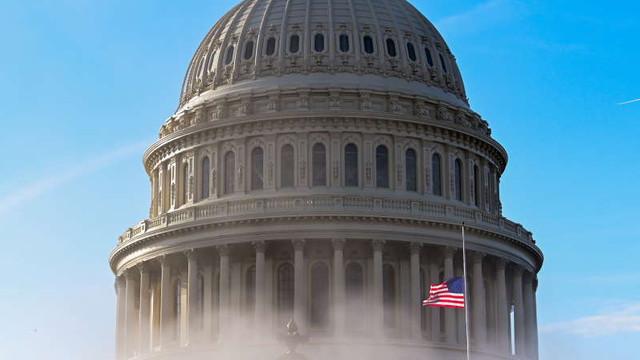 Donald Trump, Rudy Giuliani și două grupuri de extremă-dreapta, dați în judecată pentru asaltul de la Capitoliu