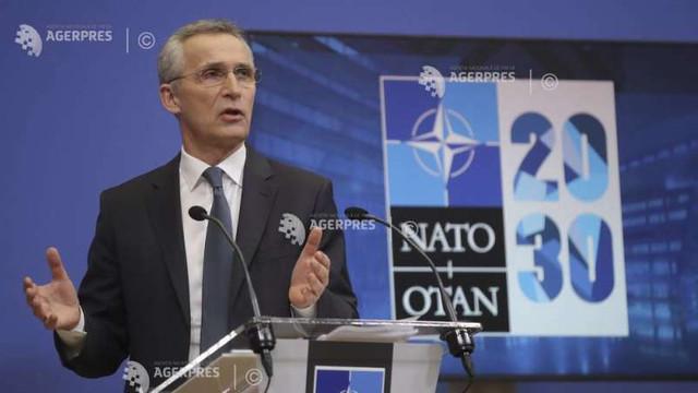 NATO pregătește o ''resetare'' a Alianței după instalarea administrației președintelui Joe Biden