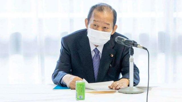 Japonia: Partidul de guvernământ invită mai multe femei la reuniunile sale, cu condiția ca ele să nu intervină în discuții