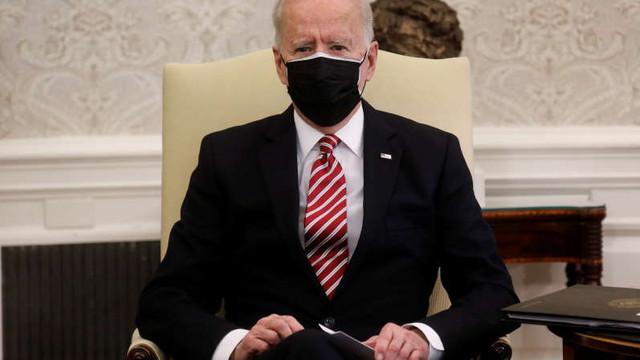 G7 | Președintele american Joe Biden promite 4 miliarde de dolari pentru progamul COVAX