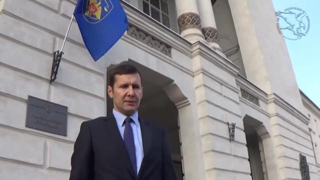 Procuratura municipiului Chișinău are un nou șef