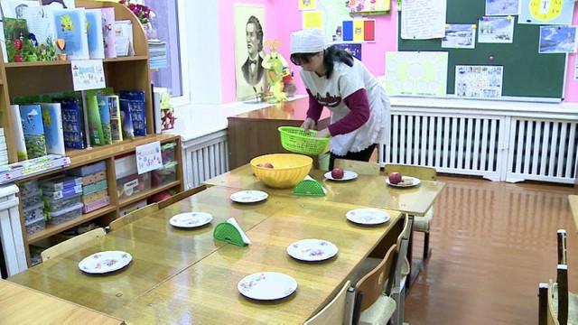 Societatea civilă este invitată să contribuie la elaborarea meniului din grădinițele din Chișinău