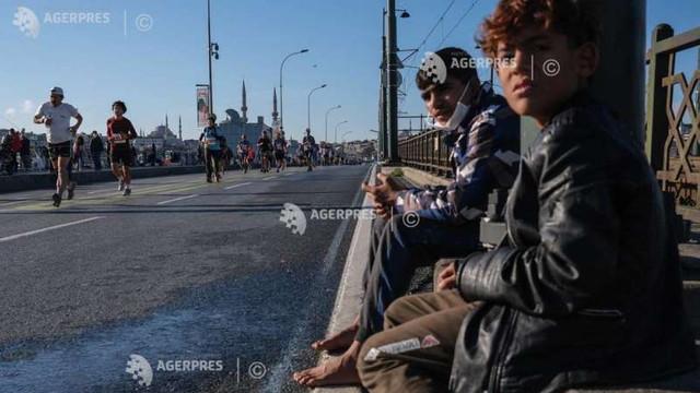 Republica Cipru acuză Turcia că a 'împovărat-o în mod disproporționat' cu solicitanți de azil