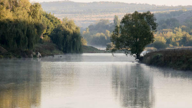 Semnal de alarmă cu privire la râul Nistru: La noi nu va mai ajunge apă