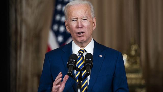 Casa Albă: Spre deosebire de Trump, Biden nu intenționează să invite Rusia la G7