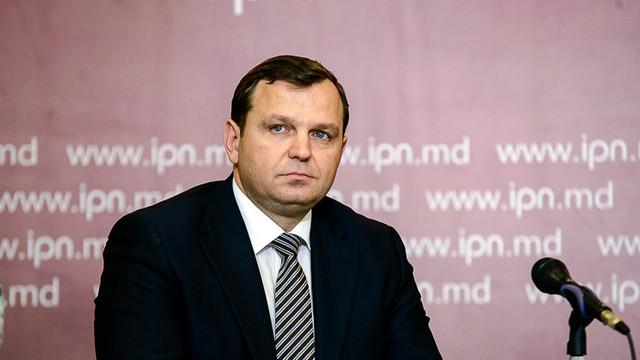 Andrei Năstase: Categoric nu mizăm pe voturile Partidului Șor