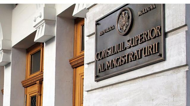 Ședința Consiliului Superior al Magistraturii a fost amânată