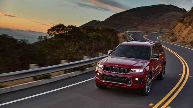 Tribul Cherokee cere Jeep să schimbe numele legendarului său 4x4