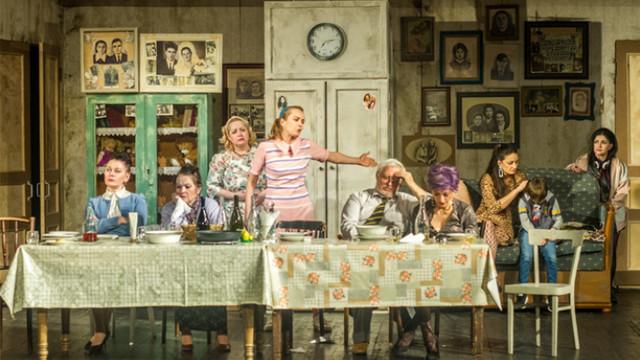 Teatrele din Chișinău readuc în scenă mai multe spectacole