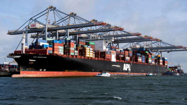 Poliția olandeză a confiscat în portul Rotterdam 1,5 tone de heroină în valoare de 45 de milioane de euro