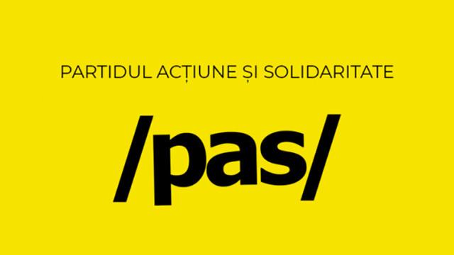 PAS va susține necondiționat toate demersurile Președintei Maia Sandu în căutarea soluțiilor pentru declanșarea anticipatelor