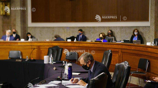 SUA | ''Am avut un plan prost'': foștii șefi ai servicului de securitate de la Capitoliu își analizează eșecul