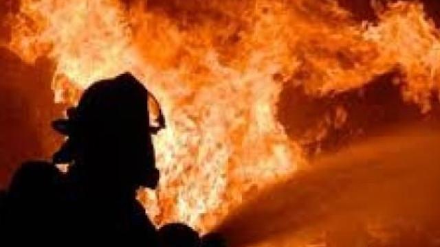 Copilul care a decedat în incendiul din raionul Drochia era în grija rudelor. Mama era peste hotare
