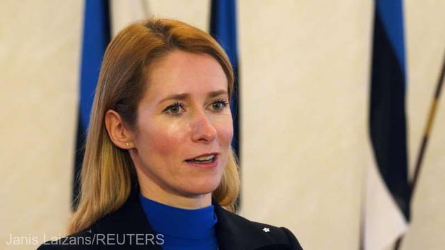 Cu prilejul Zilei Independenței, premierul eston îndeamnă la unitate în lupta împotriva pandemiei