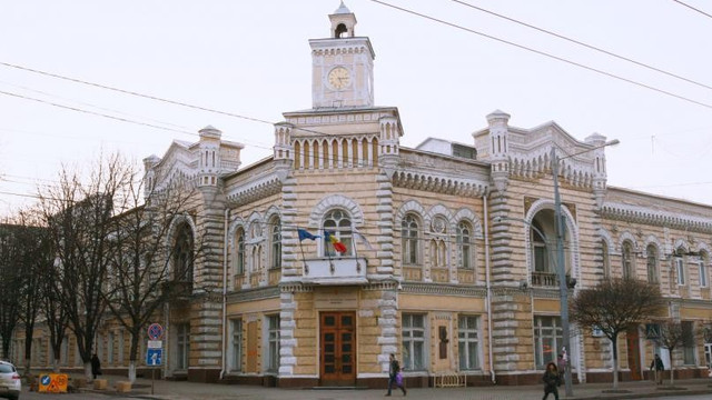 Primăria municipiului Chișinău a eleborat un plan pentru  susținerea veteranilor de război