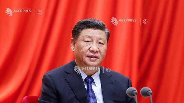 China: Xi Jinping vorbește despre ''miracolul'' chinezesc în lupta împotriva sărăciei