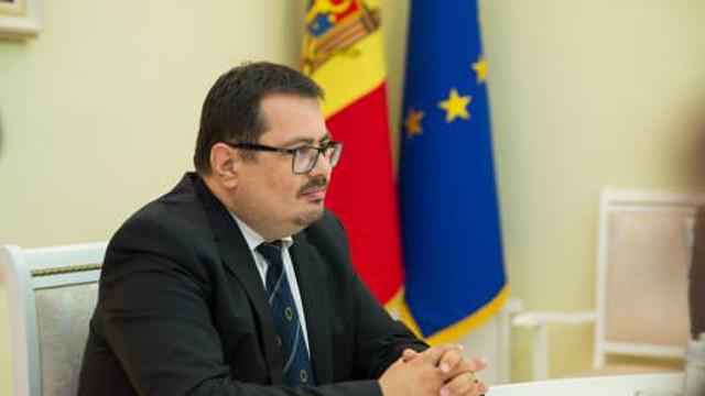Atacurile la adresa ambasadorului UE sunt o diversiune, declarație