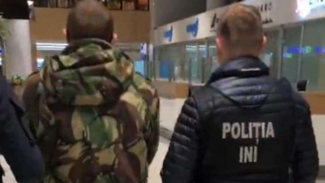 Moldovean aflat în căutare de mai bine de 16 ani, extrădat în R. Moldova