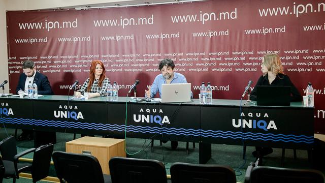 Jurnaliștii sunt descurajați să-și facă meseria în regiunea transnistreană, expert