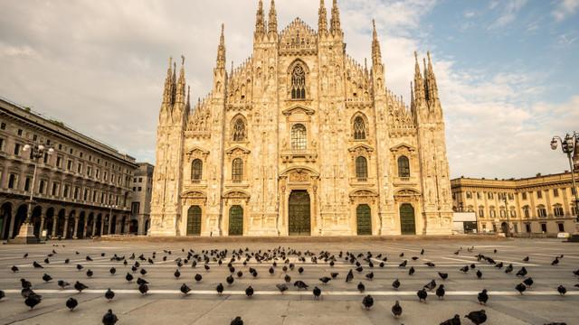 Noi restricții severe sunt așteptate în Italia. Călătoriile în scop turistic sunt interzise