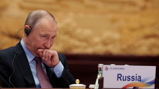 """Crește teama în legătură cu un nou război în Ucraina: """"Este visul lui Putin"""". Expert rus în securitate: """"Război într-o lună"""""""
