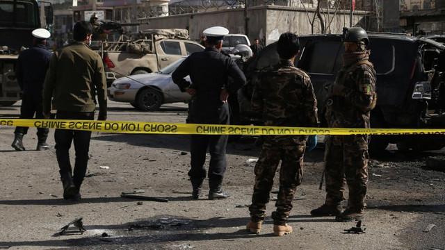 Răzbunare extremă. Talibanii au ucis și familia unui jurnalist asasinat