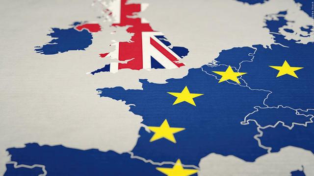 Cum ar putea schimba Brexitul engleza vorbită în UE