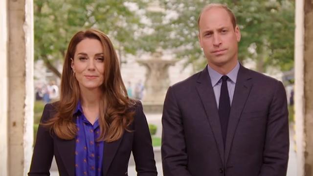 VIDEO | Prințul William încurajează vaccinarea și atrage atenția asupra dezinformării în mediul online