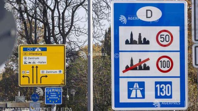 Coronavirus   Germania va introduce controale mai stricte la granița cu Franța