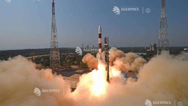 Brazilia lansează primul său satelit pentru monitorizarea regiunii amazoniene