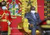 Președintele ghanez, prima persoană din lume vaccinată anti-COVID-19 în cadrul programului COVAX