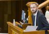 """Opoziția critică promovarea Tamarei Chișca-Doneva la funcția de vicepreședinte al CSJ, acuzând lipsă de transparență. """"Este o dovadă clară că majoritatea PSRM-Șor funcționează"""""""