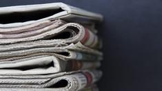 Veridica.ro/Mădălin Necșuțu | Pandemia a modelat percepțiile cetățenilor Republicii Moldova despre Est și Vest (Revista presei)