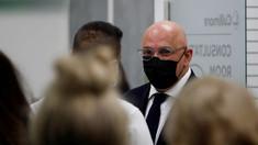 Regatul Unit: Autoritățile, în căutarea unei persoane care a adus în țară varianta braziliană de coronavirus
