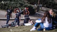 Coronavirus/Germania: Guvernul nu se mai poate baza pe susținerea publicului în ce privește măsurile stricte antipandemie (sondaj)
