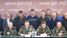 Veteranii războiului de pe Nistru oferă detalii despre marșul care va fi organizat pe 2 martie în memoria celor căzuți în războiul moldo-rus din 1992