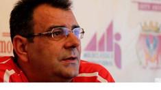 Antrenorul român Ștefan Stoica este noul selecționer al echipei naționale de tineret a Republicii Moldova
