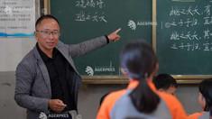 China interzice pedepsele prea aspre la școală