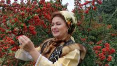 Dor de izvor | Larisa Ungureanu: