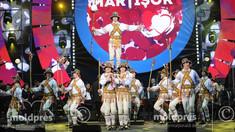 """Mai multe concerte online vor avea loc în cadrul Festivalului Internațional de Muzică """"Mărțișor"""""""