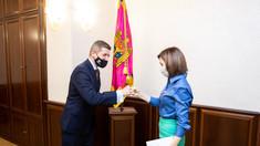 Maia Sandu, despre decizia autorităților de la Londra de a restitui R. Moldova banii reținuți de pe conturile bancare ale fiului lui Vlad Filat | Este prima recuperare de mijloace extrase anterior din țară și care vor reveni acasă