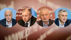 Sondaje și anticipate, electorat și schimbare. Dezbatere IPN