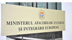 Parlamentul ar putea opera modificări în legislația cu privire la serviciul diplomatic