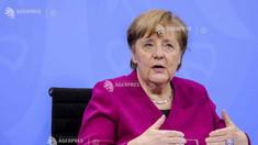 Angela Merkel atrage atenția la ultimul său summit NATO: Provocările cu care ne confruntăm sunt Rusia și China